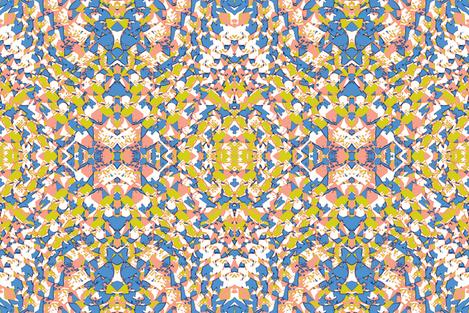 Sundowners-2 fabric by susaninparis on Spoonflower - custom fabric