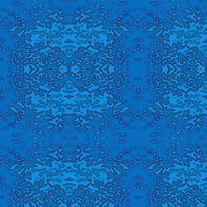 Blender Blue