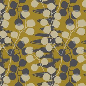 Eucalyptus Meander /04