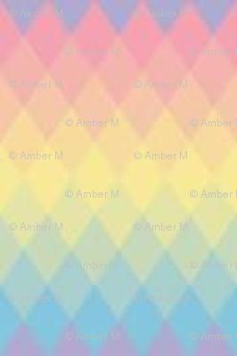 Parallelogram rainbow