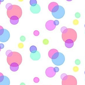 Happy Bubbles! -  © PinkSodaPop 4ComputerHeaven.com