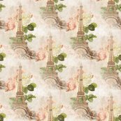 Rreiffel_sepia_pink_roses_square_seamless_shop_thumb