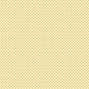 Cream_&_Brown_Pin_Dots