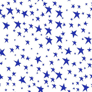 Stars Blue 2