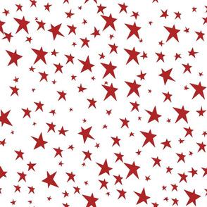 Stars Red 2
