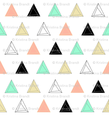 Prism Triangles