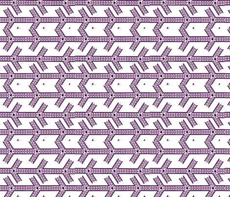 aaaaa-purple fabric by nurul_a_ on Spoonflower - custom fabric