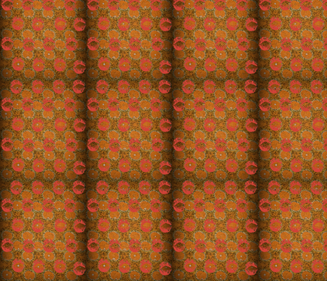 snake skin kiss  fabric by playbox_ on Spoonflower - custom fabric