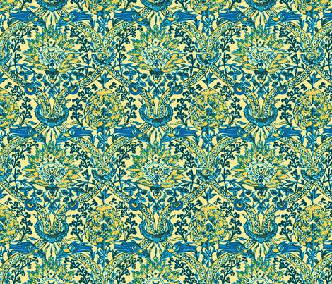 Wedding Present fabric by amyvail on Spoonflower - custom fabric