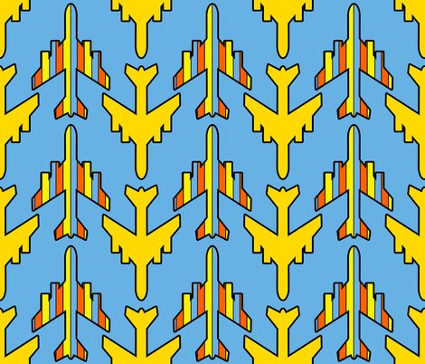 Rstriped_plane_on_new_blue_sky_shop_preview