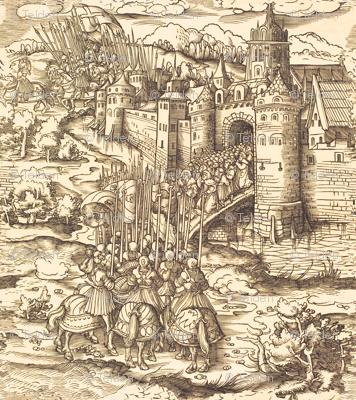 The Village Castle - Small