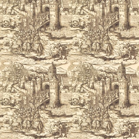 R4512779_rrrrleonhard_beck_revised_village_castle_custom_4point_5_inches_height_revised_shop_preview