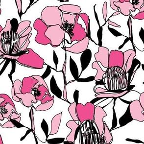 Tuliptopia Rosa Ivory