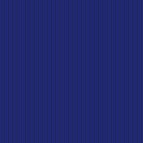 blue pin stripe checkers