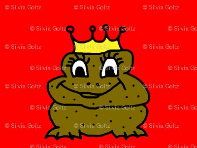 froschi -frog