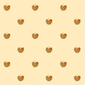 apple dots