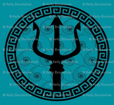 Poseidon's Shield