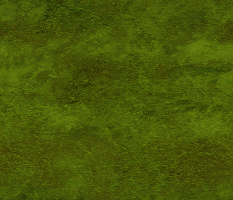 Blender 4 - Moss fabric by serendipitymuse on Spoonflower - custom fabric
