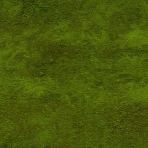 Blender 4 - Moss