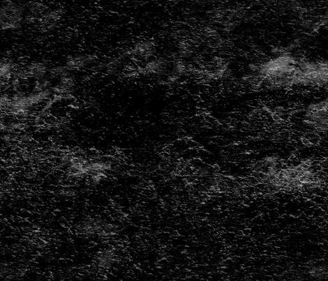 Blender 23 - Black fabric by serendipitymuse on Spoonflower - custom fabric
