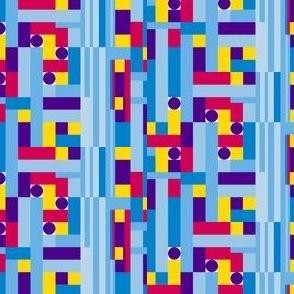 Pinball Geometrics