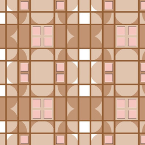 Peppermint Patties on Marshmallow Fluff