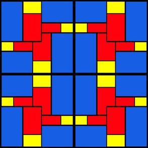 Mod Spirals