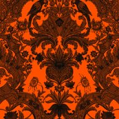Rhaunted_damask2_simple_orange_shop_thumb
