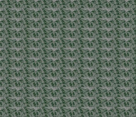 Moneybags fabric by ceruleana_fiber_arts on Spoonflower - custom fabric