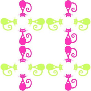 pink_and_green_cats