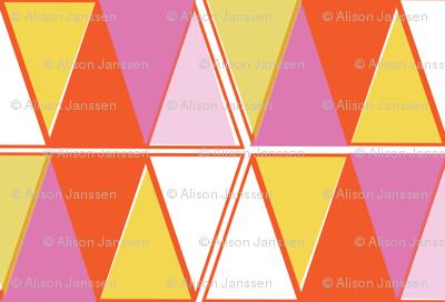 Mod Triangles