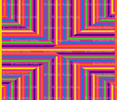 Overlapping Rainbow Mashup