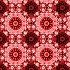 Kaleidoscope 7 - Be Mine