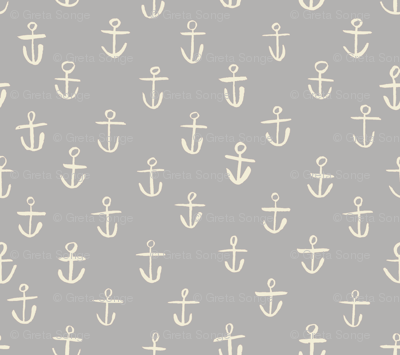 Gray Anchors