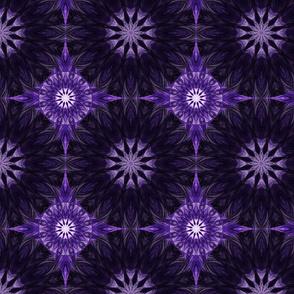 Kaleidoscope 17 - Spiky Disks