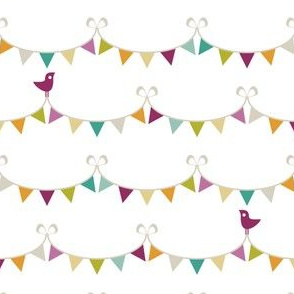 Party Animals Collection - Bunting