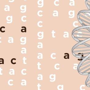 DNA dance