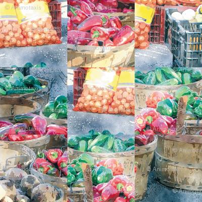 Mixed Vegetables 1