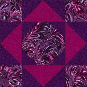 Quilt Block 2-2