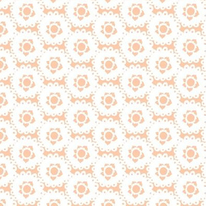kaleidoscope lace