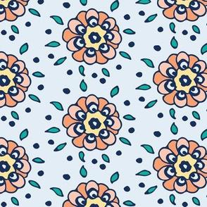 Minta's Flowers