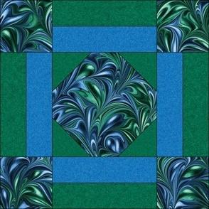Quilt Block 3-2