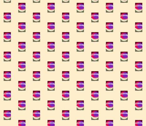Asian Moon fabric by robin_rice on Spoonflower - custom fabric