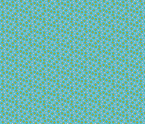sky ditz fabric by darcibeth on Spoonflower - custom fabric