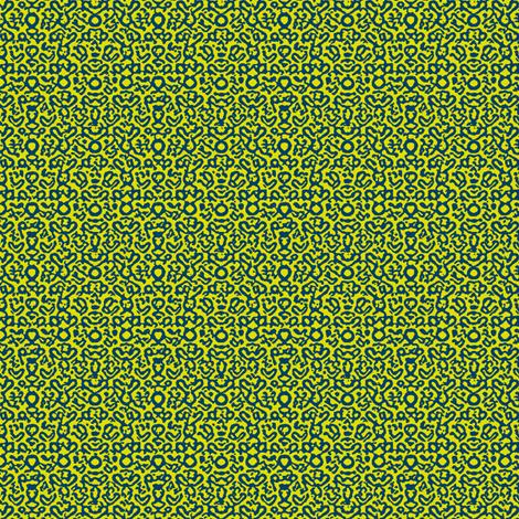 Firefly_Glowworm_Tracks__-reverse fabric by fireflower on Spoonflower - custom fabric