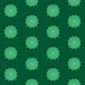 Doily Green