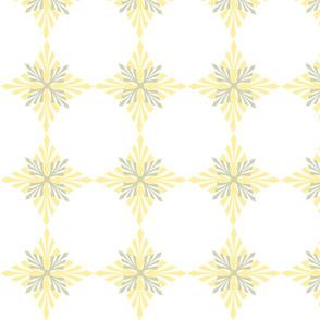 Fern (Yellow)