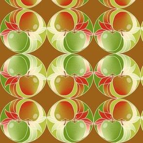 Yin Yang Apples