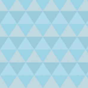 Diamonte in Blue