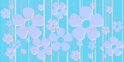 Buttercups - cotton candy